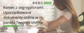 Załączniki Berg System