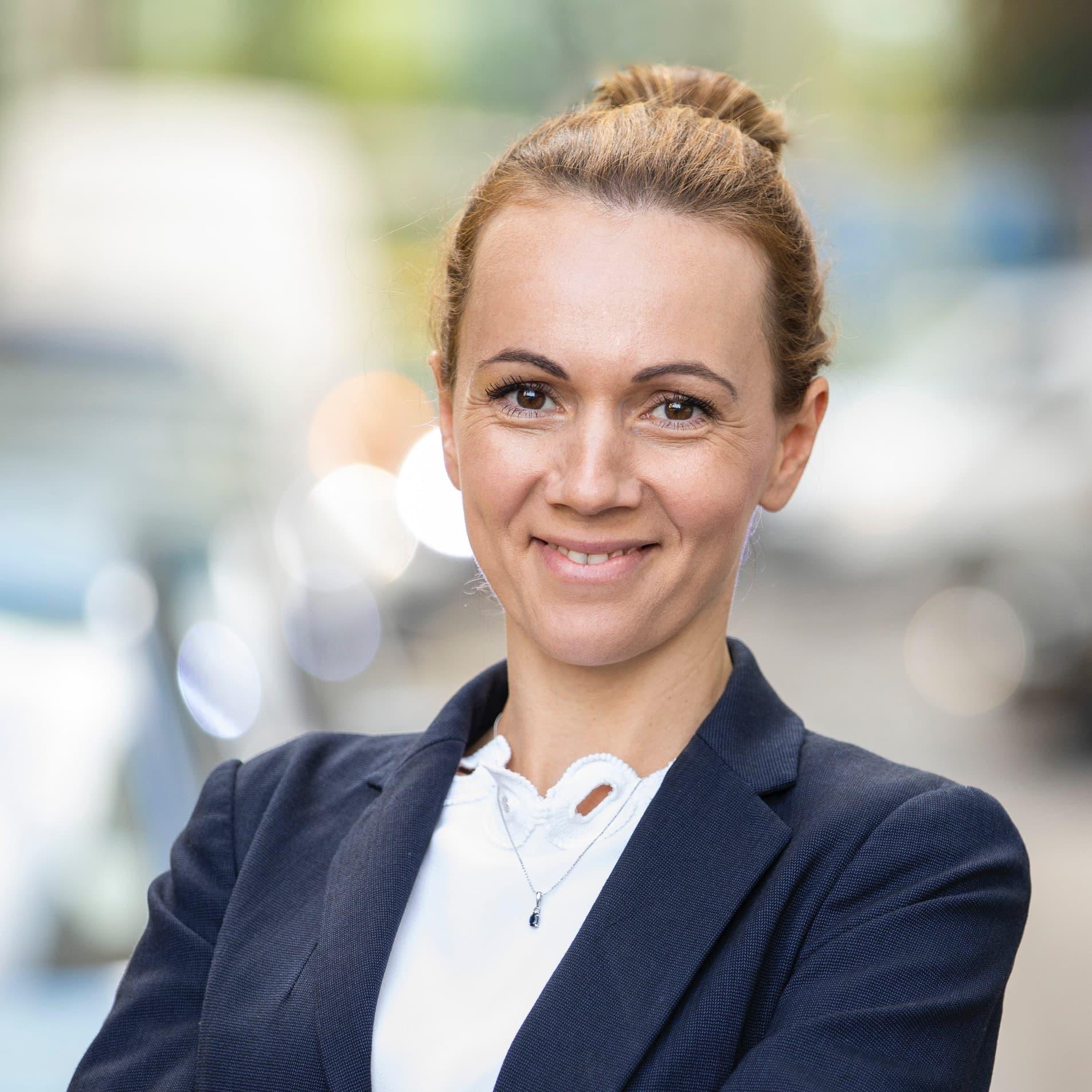 Gosia Lewandowska