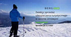 Zwiększanie sprzedaży ubezpieczenia turystycznego w okresie zimowym