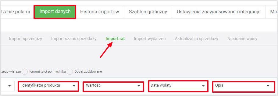 import rat