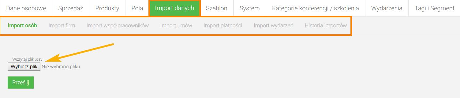 import_wybierz plik_slajd3