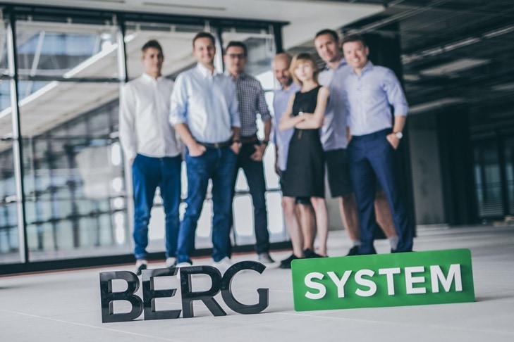 Berg_logo_team